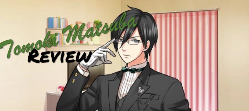 The Robotic Butler Who Stole My Heart: Butler Until Midnight-TomokiMatsuba