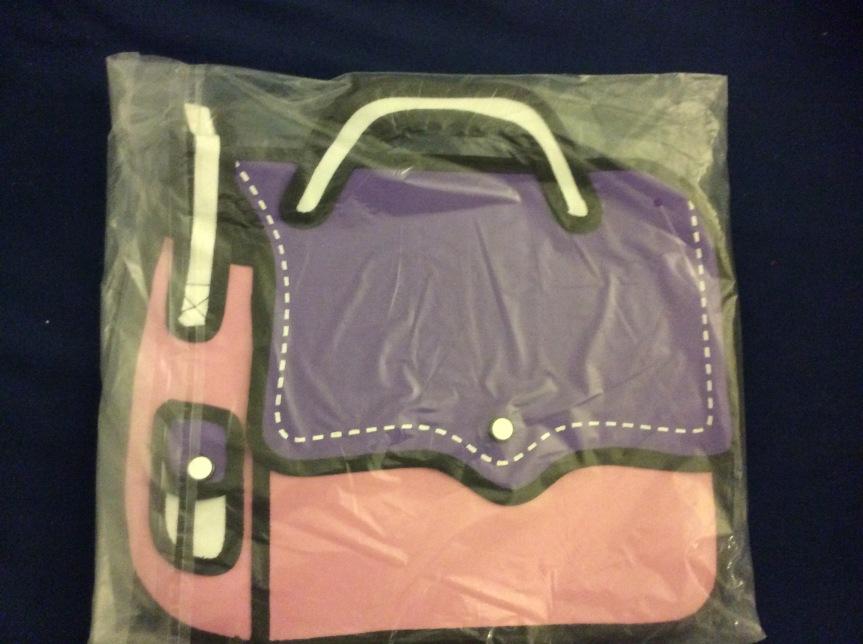 2D bag