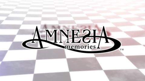 amnesia title screen
