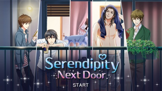 serendipity next door