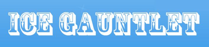 Ice Gauntlet Banner