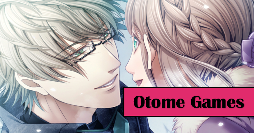 Otome Banner
