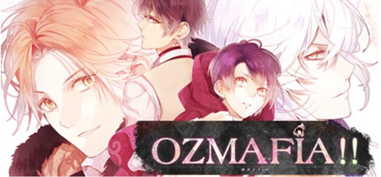 Ozmafia banner
