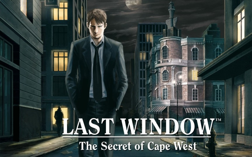 Last Window: The Secret of Cape West Game Review