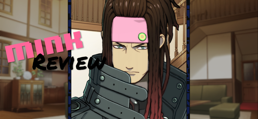From Bondage to Freedom: DRAMAtical Murder- Mink Review