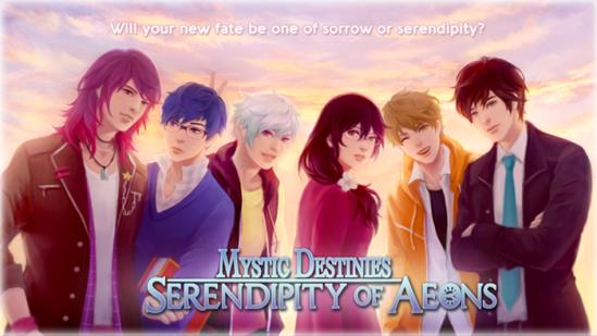 mystic destinies 2
