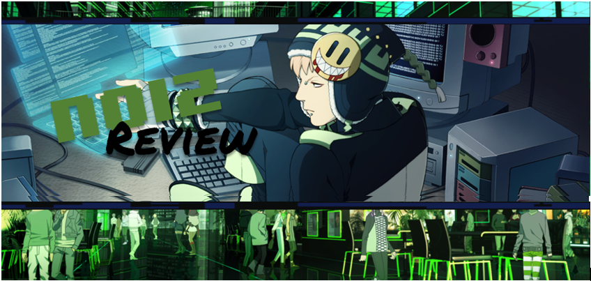 From Pain to Pleasure: DRAMAtical Murder- Noiz Review