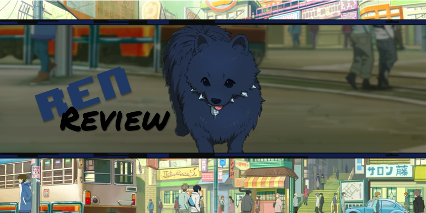 From Consciousness to Reality: DRAMAtical Murder-Ren Review & Final Thoughts on DRAMAtical Murder
