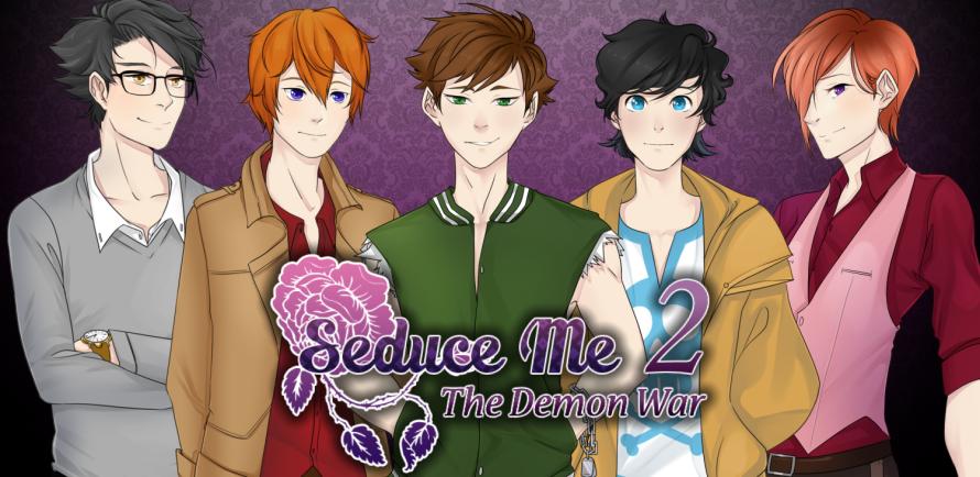 seduce me 2
