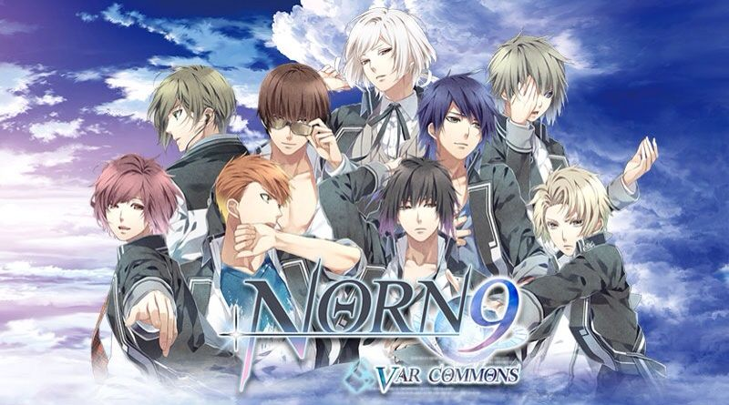 First Thoughts-Norn9: Var Commons