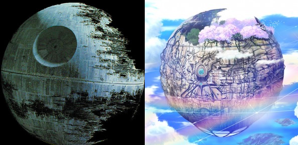 norn death star