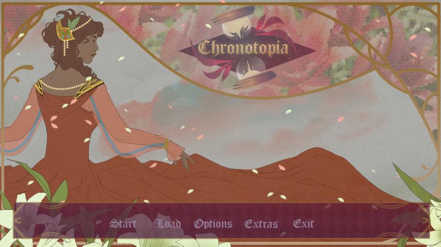Chronotopia- Demo Review