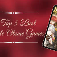 My Top 5 Best Mobile Otome Games