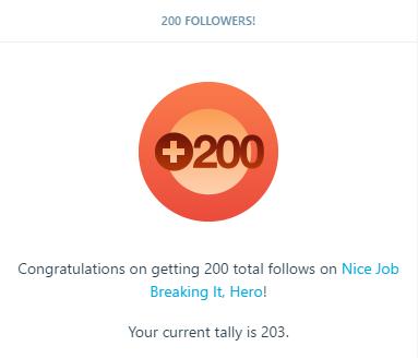 200-followers
