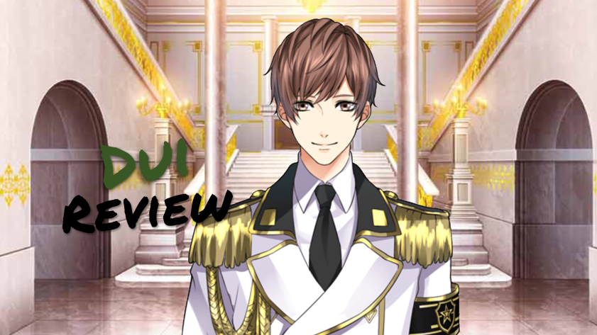 My Lover is a Conflicted God: Star Crossed Myth-Dui Review