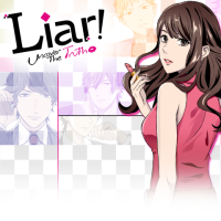 That Guy's a Creepy Fanboy: Liar! Uncover the Truth- 3rd Liar