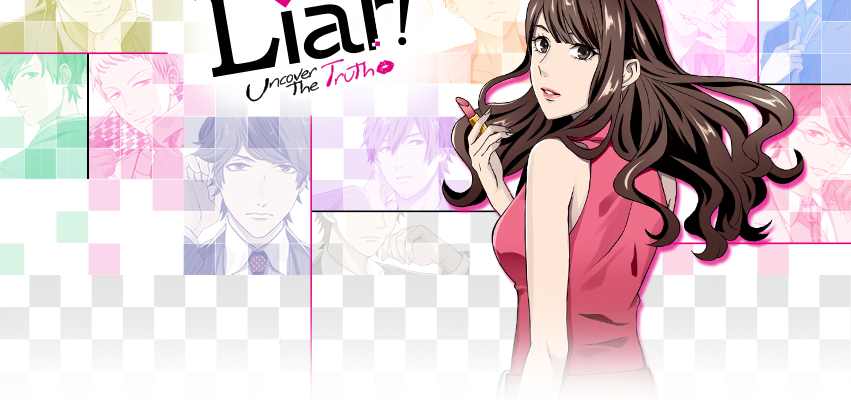 That Guy has Anger Issues: Liar! Uncover the Truth- 2nd Liar