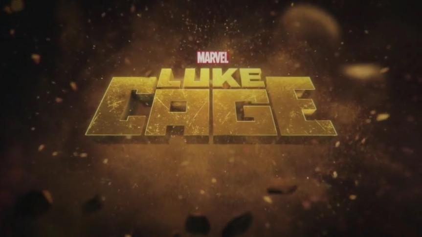 Fangirl Moment: LukeCage