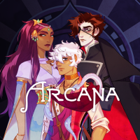 [First Thoughts] The Arcana