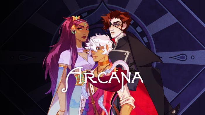 the-arcana