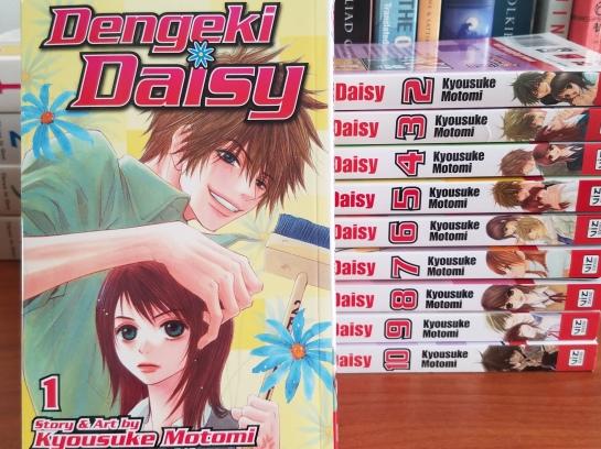 dengeki-daisy