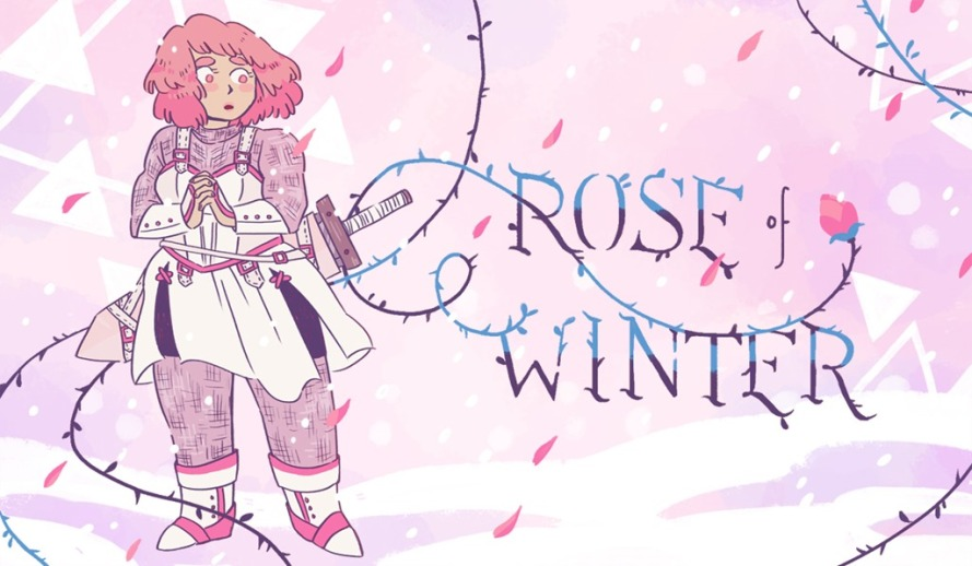 rose-of-winter