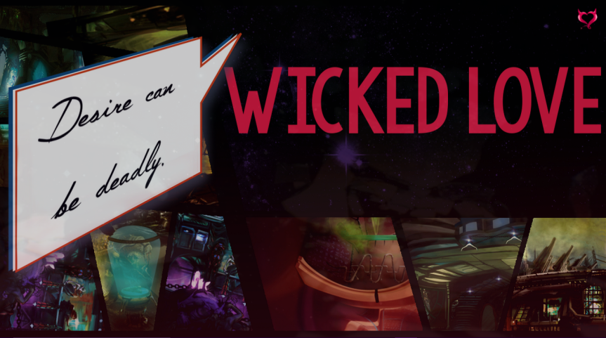 [Funded] Let's Show Our Support for Wicked Love a SupernaturalRomance