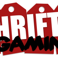 Thrifty Gaming: Games That Won't Blow Your Budget #54