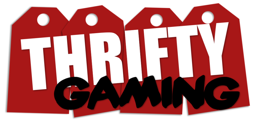 Thrifty Gaming: Games That Won't Blow Your Budget #1