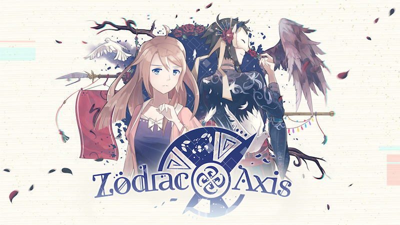 [Funded] Let's Show Our Support for Zodiac•Axis: A Fantasy-Fusion VisualNovel