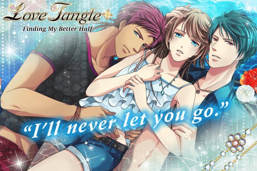 love-tangle