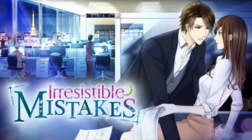 [First Thoughts] Irresistible Mistakes