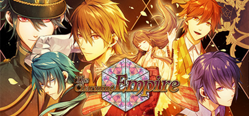 [New Release] The Charming Empire is Now Available onSteam!!