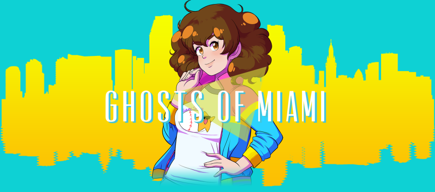 Ghosts of Miami- Demo Review