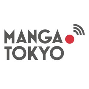 manga tokyo logo