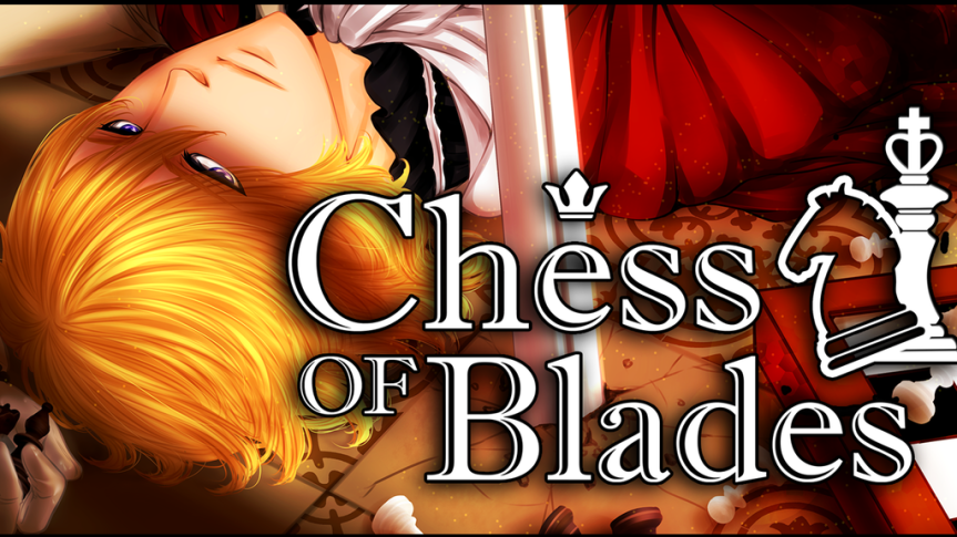 "Let's Show Our Support for ""Chess of Blades"" A BL Visual Novel (Relaunched)!!"