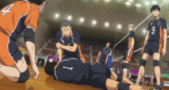daichi injury