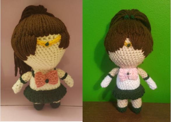 doll comparison