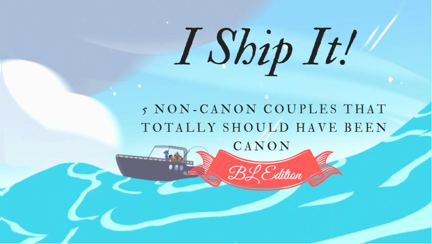 I Ship It!