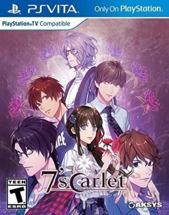 7-scarlet