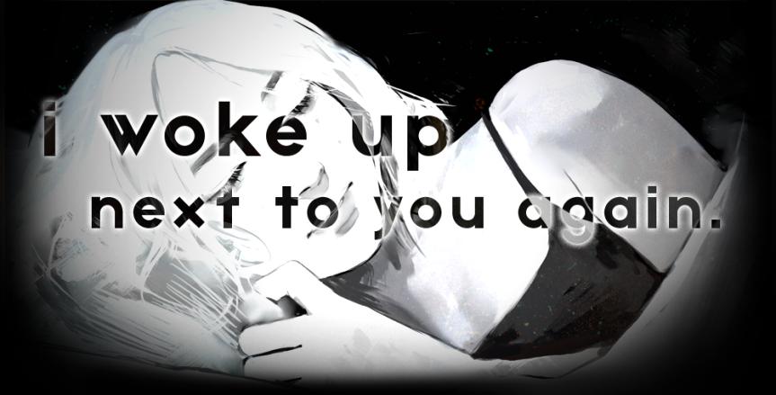 A Hauntingly Addictive Visual Novel – I Woke Up Next To You AgainReview