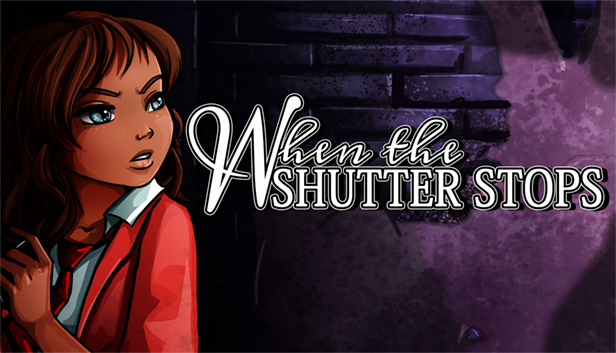 Murder, Mystery, and Meddlesome Mind – When the Shutter Stops Alpha Demo Review