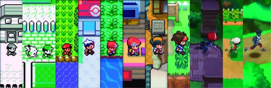 [OWLS Blog Tour] We All Live in a Pokemon World: An Ode to Pokemon III