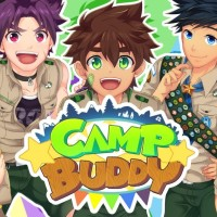 [First Thoughts] Camp Buddy - 18+ BL Visual Novel
