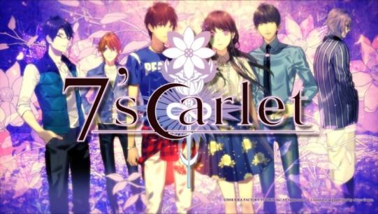 7 Scarlet Banner 2