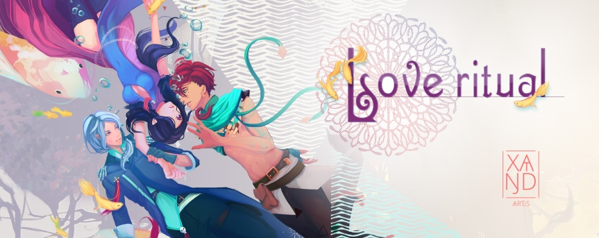 Love Ritual – English Otome GameReview