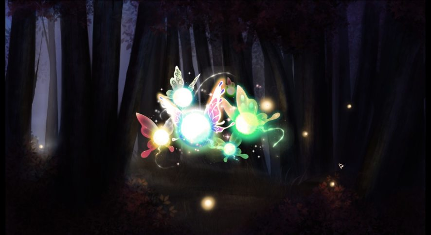 Changeling Fairy