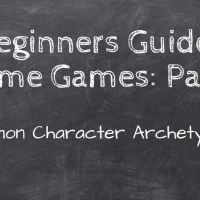 A Beginners Guide to Otome Games: Part 3 – Common Character Archetypes