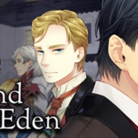 Beyond Eden BL Game Review - A Steamy Victorian Revenge VN
