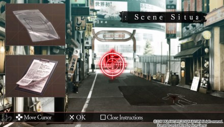 Collar x Malice Investigation